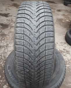 215/65R16 Michelin Alpin A4