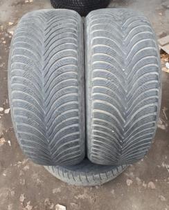 215/60R16 Michelin Alpin 5. Фото 2