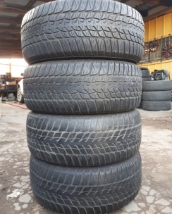 225/55R16 Goodyear Ultra Grip Performance 2. Фото 2