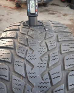 225/55R16 Goodyear Ultra Grip Performance 2. Фото 4