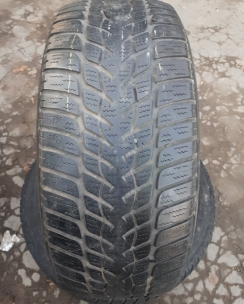 225/55R16 Goodyear Ultra Grip Performance 2. Фото 5