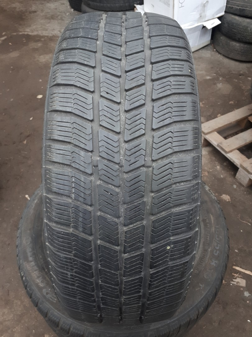 185/55R15 Barum Polaris 3
