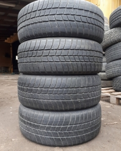 185/55R15 Barum Polaris 3. Фото 2