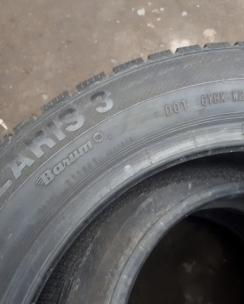 185/55R15 Barum Polaris 3. Фото 8