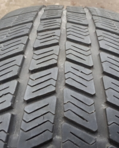 185/55R15 Barum Polaris 3. Фото 3