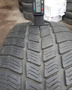 185/55R15 Barum Polaris 3. Фото 4