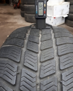 185/55R15 Barum Polaris 3. Фото 7