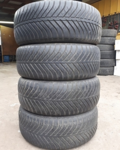 205/55R16 Goodyear Vector 4 Seasons. Фото 2