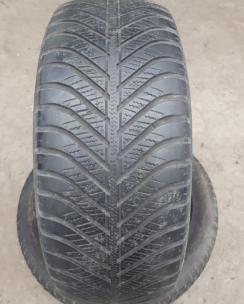 205/55R16 Goodyear Vector 4 Seasons. Фото 5