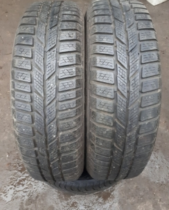 165/70R14 Semperit Master-Grip. Фото 2