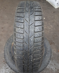 165/70R14 Semperit Master-Grip