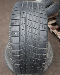 215/55R16 Pirelli Winter 210 SnowSport