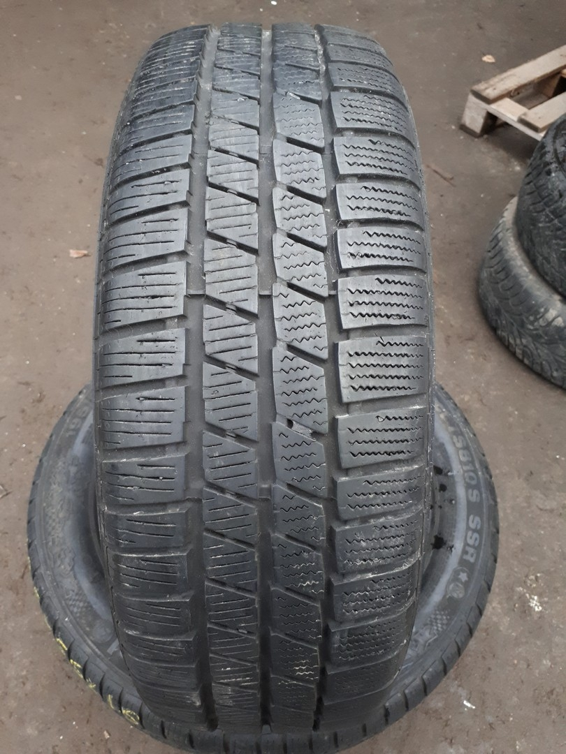 195/55R16 Continental ContiWinterContact TS 810S