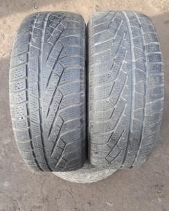 205/55R16 Pirelli Winter 210 Sottozero. Фото 2