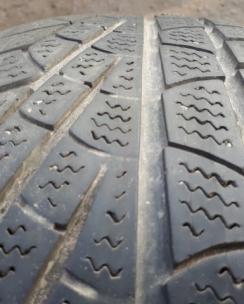 205/55R16 Pirelli Winter 210 Sottozero. Фото 3