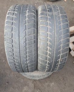 205/55R16 Hankook W440 Ice Bear. Фото 2