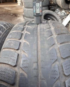 205/55R16 Hankook W440 Ice Bear. Фото 6