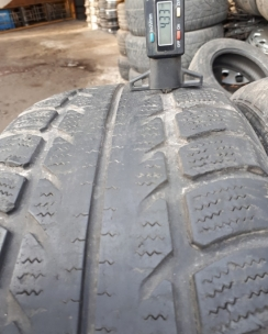 205/55R16 Hankook W440 Ice Bear. Фото 4