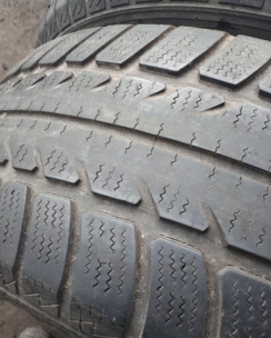 205/55R16 Hankook W440 Ice Bear. Фото 5