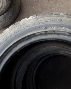 205/55R16 Hankook W440 Ice Bear. Фото 7