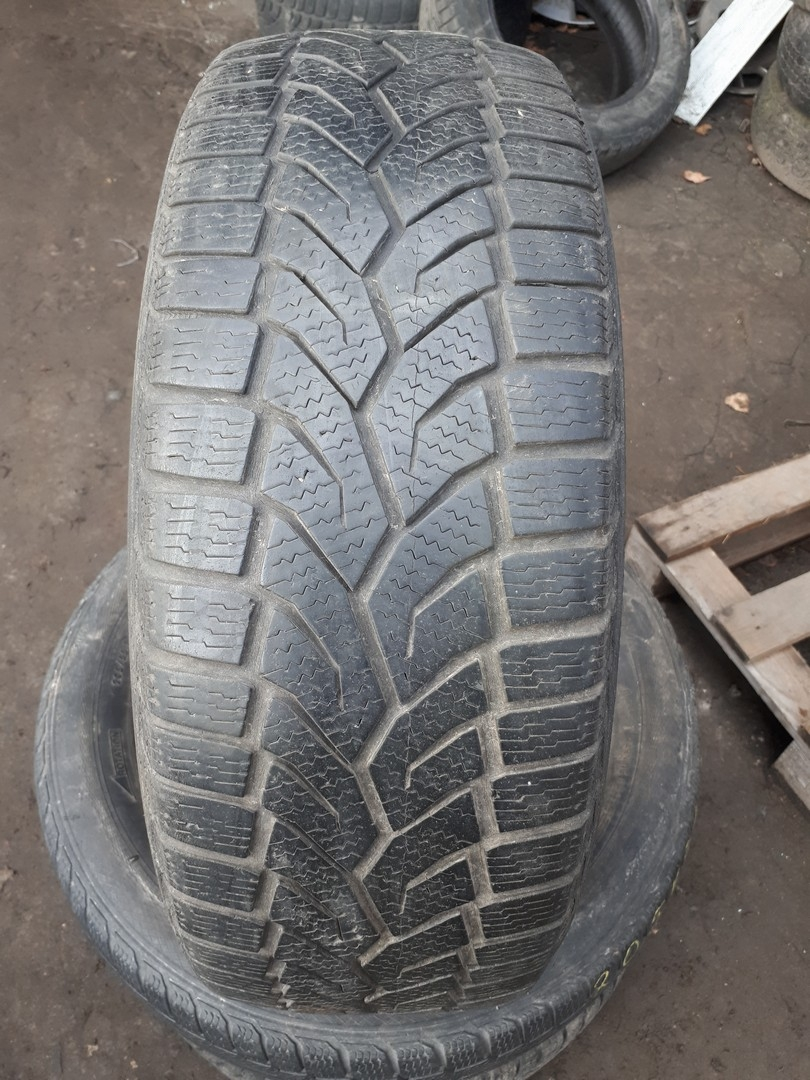 205/55R16 Gislaved Euro Frost 3