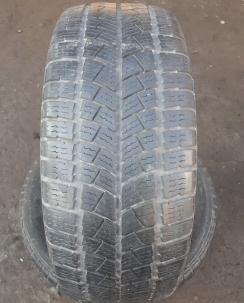205/55R16 Gislaved Euro Frost 2