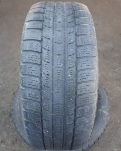205/55R16 Michelin Pilot Alpin PA2