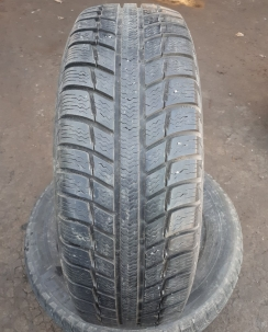 195/65R15 Michelin Alpin A3