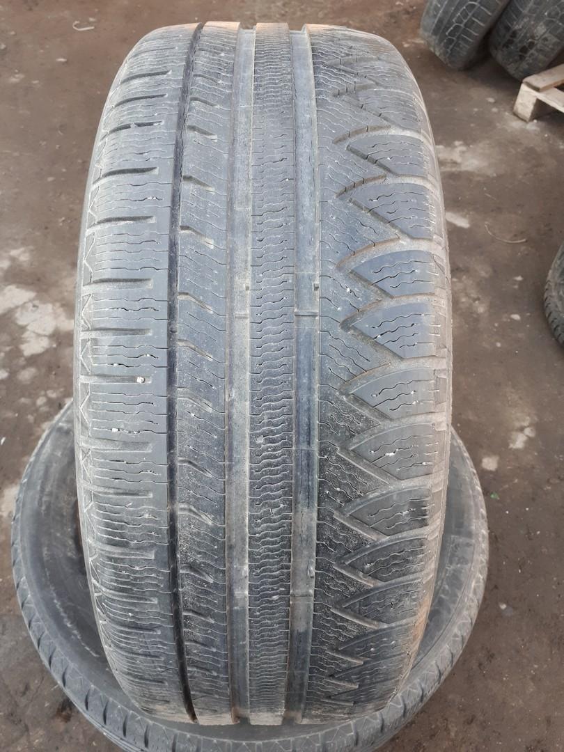 225/55R17 Michelin Pilot Alpin PA3