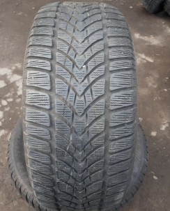 225/55R17 Dunlop SP Winter Sport 4D