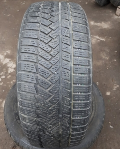 225/55R17 Continental WinterContact TS 850P