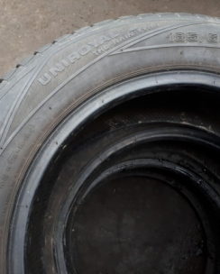 185/65R15 Uniroyal MS Plus 55. Фото 8