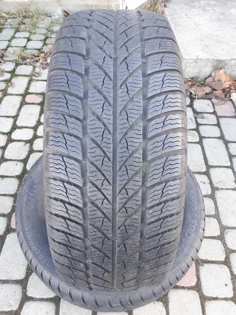 225/55R16 Gislaved Euro Frost 5