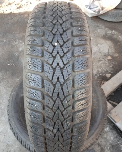 175/65R14 Dunlop SP Winter Response 2