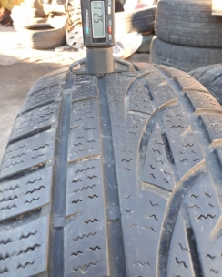 215/70R16 Hankook W310 Winter I*Cept Evo. Фото 4