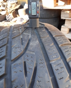215/70R16 Hankook W310 Winter I*Cept Evo. Фото 6