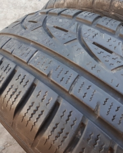 215/70R16 Hankook W310 Winter I*Cept Evo. Фото 5