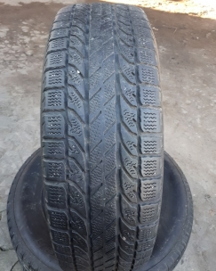 215/70R16 BF Goodrich Winter Slalom Ksi