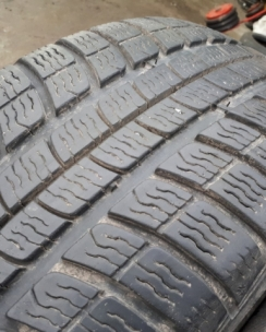 225/55R16 Michelin Pilot Alpin PA2. Фото 5