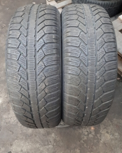 215/65R16 Semperit Master-Grip 2. Фото 2