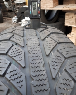 215/65R16 Semperit Master-Grip 2. Фото 6