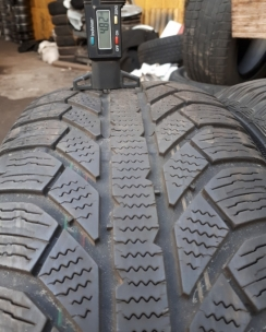 215/65R16 Semperit Master-Grip 2. Фото 4