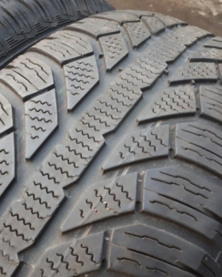 215/65R16 Semperit Master-Grip 2. Фото 5