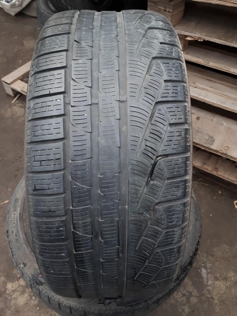 245/45R17 Pirelli Winter 210 Sottozero 2