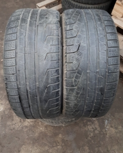 245/45R17 Pirelli Winter 210 Sottozero 2. Фото 2
