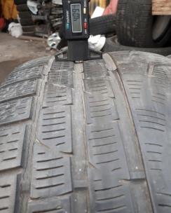 245/45R17 Pirelli Winter 210 Sottozero 2. Фото 6