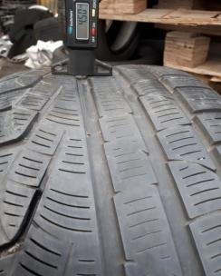 245/45R17 Pirelli Winter 210 Sottozero 2. Фото 4