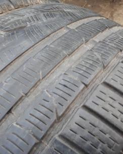 245/45R17 Pirelli Winter 210 Sottozero 2. Фото 5