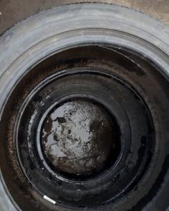 245/45R17 Pirelli Winter 210 Sottozero 2. Фото 7