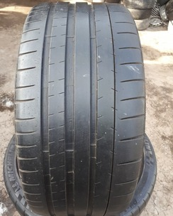 255/35R19 Michelin Pilot Super Sport